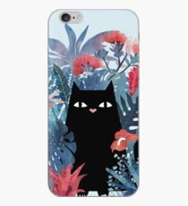 Popoki  iPhone Case