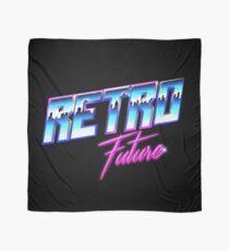 Retro Future Scarf