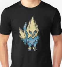 Ember's Manectric Unisex T-Shirt
