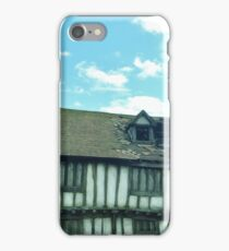 The Potter's House 1.0 iPhone Case/Skin