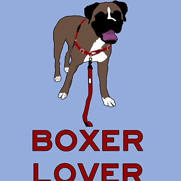 Boxer Lover by np-bestdesigns
