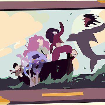 S01E13 SoManyBirthdays by blurryfromspace