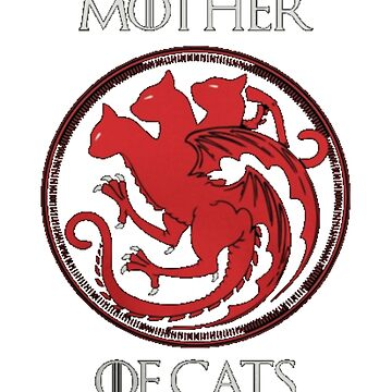 Mother Of Cats by heryca29