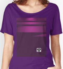 17: XJR14 Women's Relaxed Fit T-Shirt