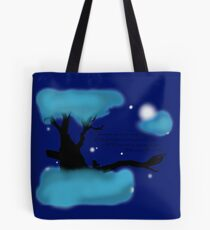 Wherever You Are... Tote Bag