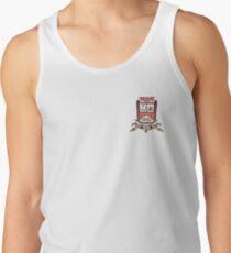 Nu Alpha Kappa (NAK) Men's Tank Top