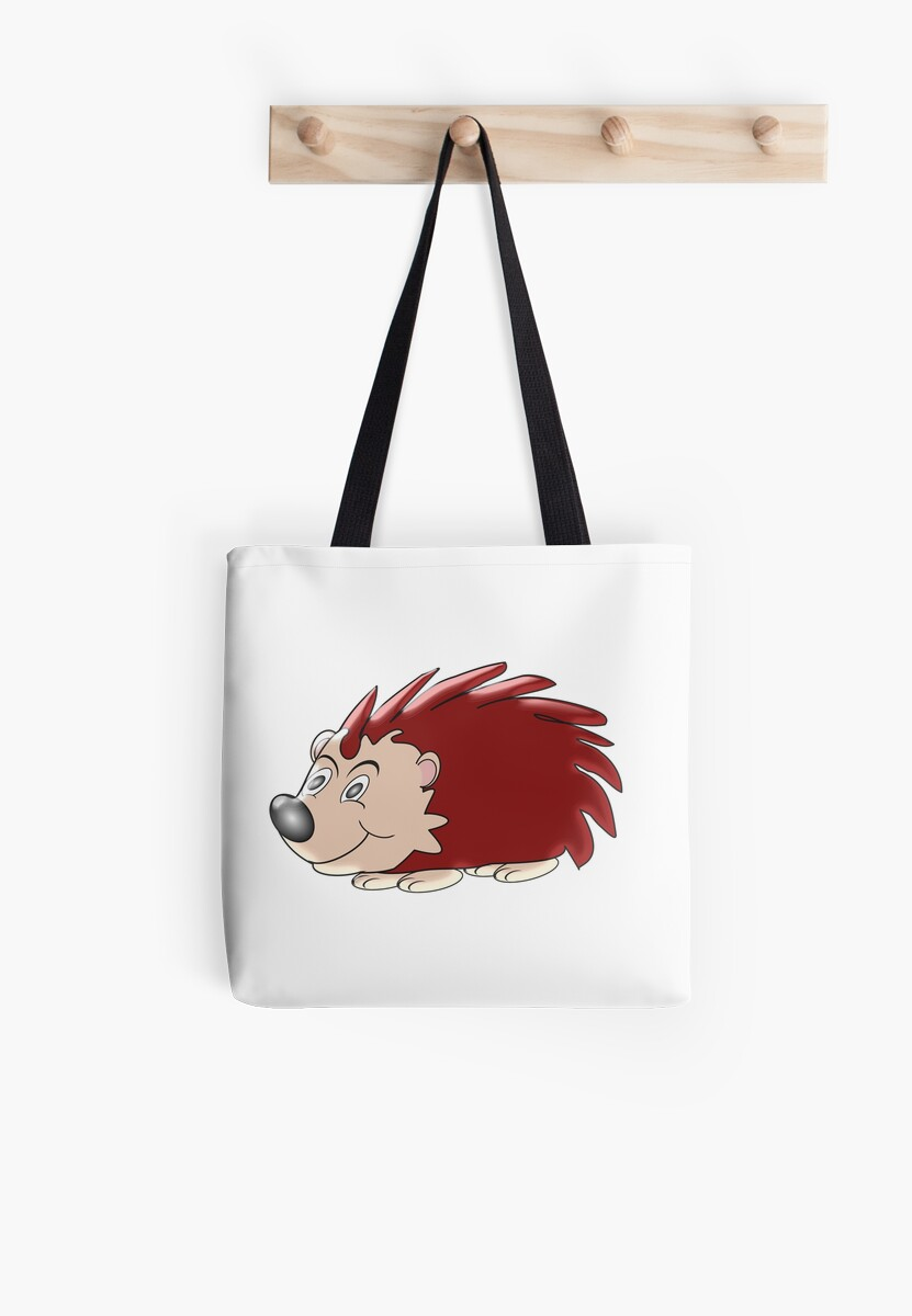 Happy Hedgehog Design by biglnet