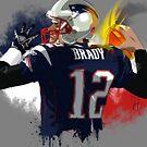 Brady by Jmaldonado781