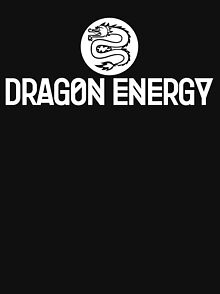 Trump Dragon Energy T-Shirts | Redbubble