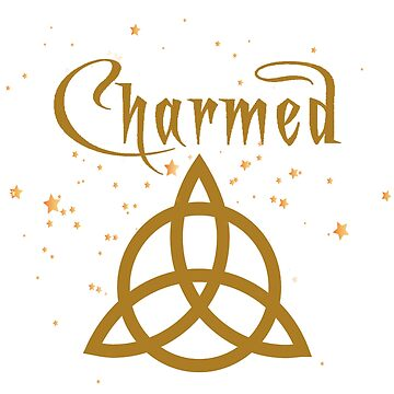 Gold Charmed by charmz2017