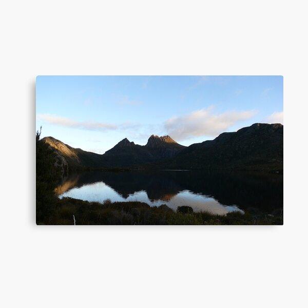 Cradle Mountain Canvas Print