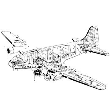 Boeing 307 Stratoliner by ClearProp