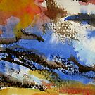 Colours of the Outback by Kathie Nichols