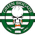 Green Brigade by CaptainRouge