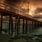 Lonsdale Morning by Froshi
