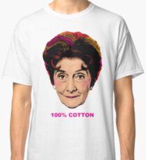 100% Cotton - Dot Cotton Classic T-Shirt