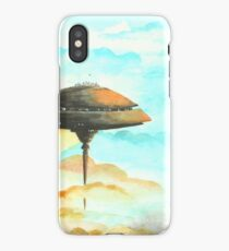 Cloud City on Planet Bespin, Star Wars iPhone Case