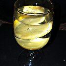 Still Life Lemon  by fiat777