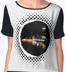 Brisbane City - Australia Chiffon Top