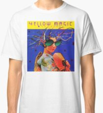 Yellow Magic Orchestra - Debut Classic T-Shirt