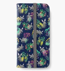 Australian Bilby (non-Easter version) iPhone Wallet/Case/Skin