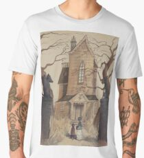 The Silent House Men's Premium T-Shirt