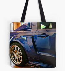 Showroom Floor Tote Bag