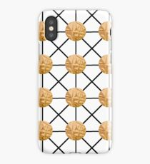 gold point iPhone Case