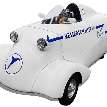 Messerschmitt gift idea by haads