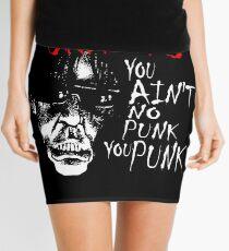 """Die Krämpfe """"Du bist nicht Punk Punk Punk!"""" Minirock"""