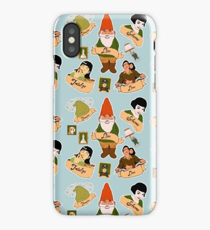 Bits and Bobs: Amelie iPhone Case