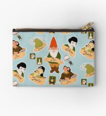 Bits and Bobs: Amelie Studio Pouch