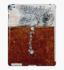 The Post Traumatic Zone iPad Case/Skin