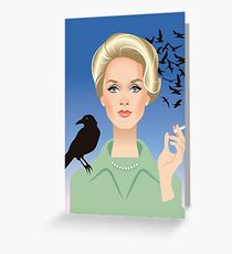 Tippi Greeting Card