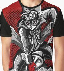 Joker kakkoii!! Graphic T-Shirt