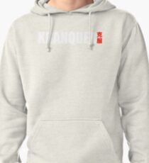 KHANQUER Pullover Hoodie