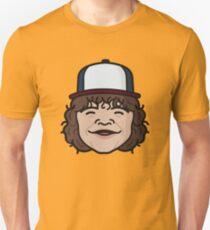 Dustin Stranger Things Unisex T-Shirt
