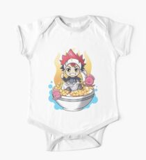 Shokugeki No Soma- Soma Food Wars One Piece - Short Sleeve
