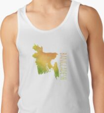 bangladesh Tank Top