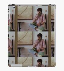 Elio iPad-Hülle & Klebefolie