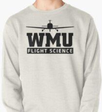 WMU Flight Science Pullover