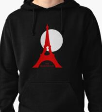 The Aristocats Illustration Pullover Hoodie