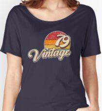 Jahrgang 1979 Baggyfit T-Shirt