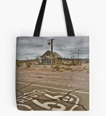 Dont Blink! Tote Bag
