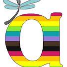 AWN Pride Logo by ShopAWN