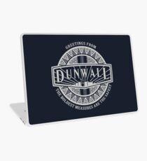Greetings from Dunwall Laptop Skin