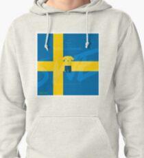 World Cup 2018 Forsberg is Fantastic - Sweden Pullover Hoodie