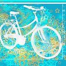 Pashley Bicycle by Baye Hunter