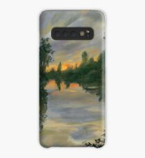 Sunset Rendez-Vous Case/Skin for Samsung Galaxy