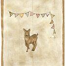 Happy Birthday My Deer! by naokosstoop